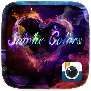 Z CAMERA SMOKE COLORS THEME icon
