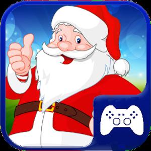 Santa Game icon