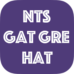 NTS/HAT Book icon