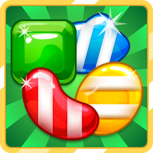 Candy Garden – Sweets Blaster icon