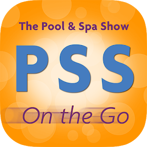 Pool and Spa Show 2016 icon