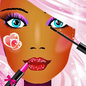 Summer Princess Makeup icon