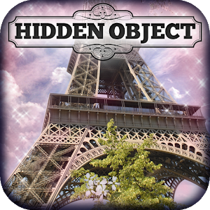 Hidden Object - World Travel icon
