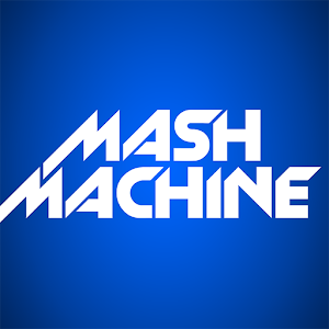 Originaal Mash Machine icon