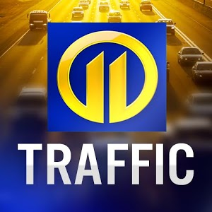 WPXI Traffic icon
