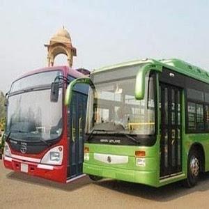 Jaipur Bus Info icon