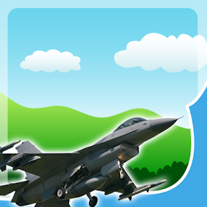 Jet Games for Free For Boys icon