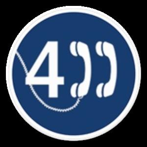 Jewish 411 icon