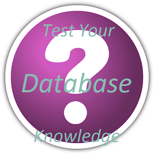 Test Your Database Knowledge icon