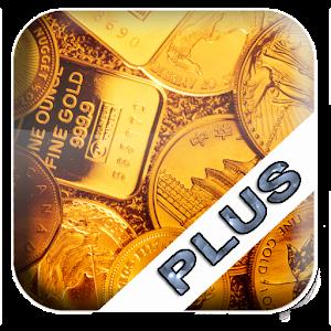Gold Price India Live icon