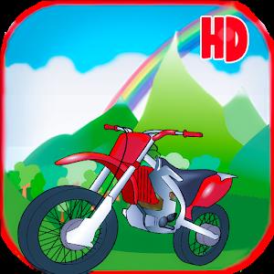 Classic Shiva Racing HD icon