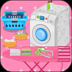 Ironing Princess Dresses icon