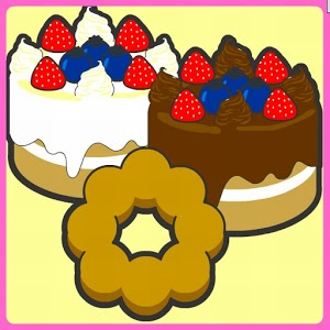 sweets factory icon