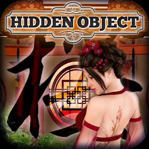 Hidden Object - Sakura Garden icon
