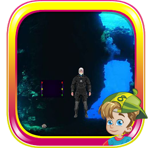 Escape From Blue Grotto Cave icon
