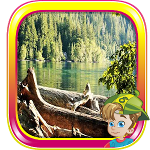 Olympic National Forest Escape icon