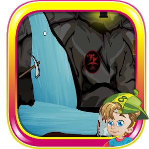 Escape From Scary Ghost Cave icon