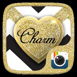 Z CAMERA CHARM THEME icon
