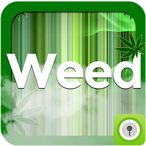 Weed Locker icon