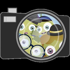 Butterbies - Selfie Stickers icon