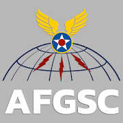 Air Force Global Strike 2017 icon