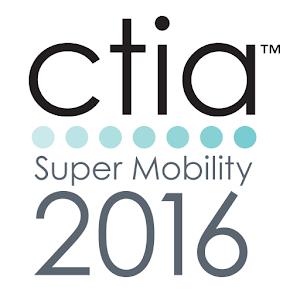 CTIA Super Mobility 2016 icon