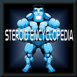 Steroids Encyclopedia icon