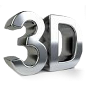 3D MacPlayer icon