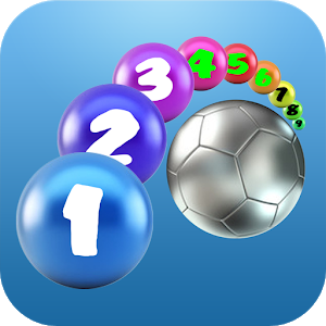 Number Rush -The number puzzle icon