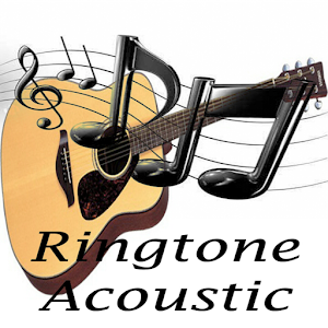 Guitar Acoustic Ringtones icon