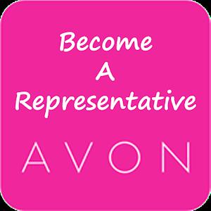 Become An Avon Rep UK icon