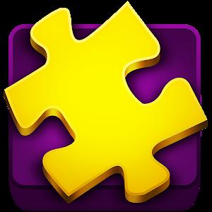 Jigsaw Puzzles Emotion icon