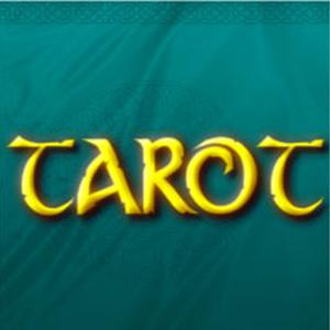 Tarot Daily Card icon