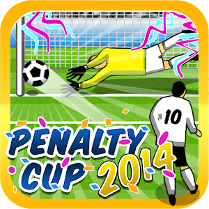 Penalty Soccer World Cup Game icon