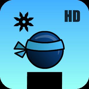 Dot Heroes: Woop Woop Ninja HD icon