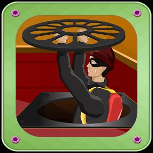 Escape: Robber icon