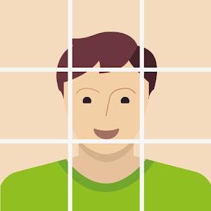 Insta Squares - Image Spliter icon