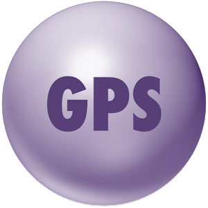 GPS Logger Professional Plus icon