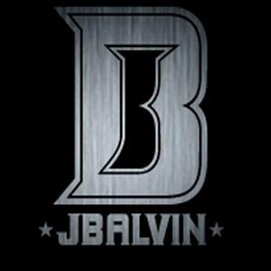 J BALVIN icon
