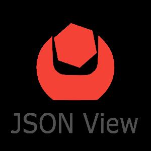 JSON View icon