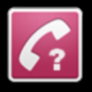 Call Informer (caller ID) icon