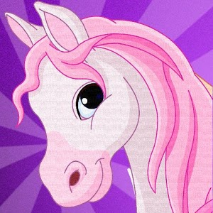 Little Pony Game for Kids Free icon