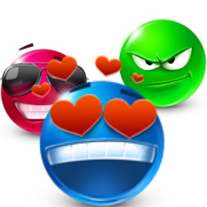 Funny Balls icon