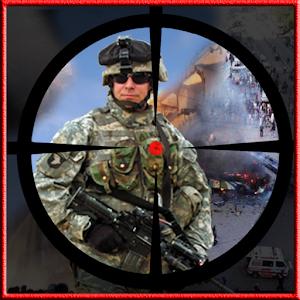 Karachi Operation: Free Game icon