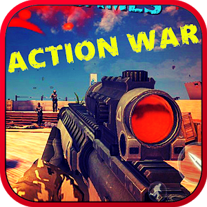 Action War & Arcade Games icon