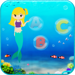 Mermaid Preschool Lessons icon