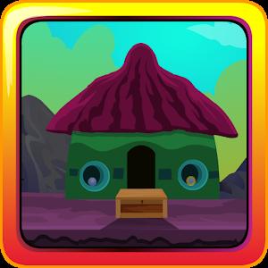 Unlock Key Escape icon