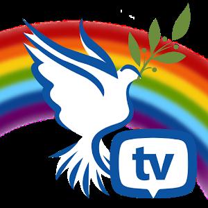 Chosen TV icon