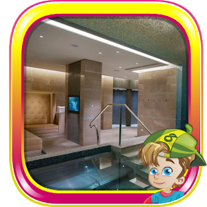 Escape From Crown Towers Hotel icon