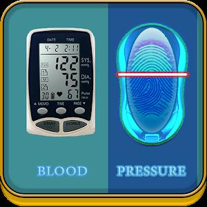 Blood Pressure Test Prank icon